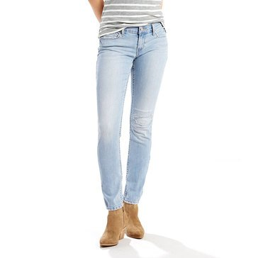 Levi's Women's 524 Skinny Jean Sunny Afternoon