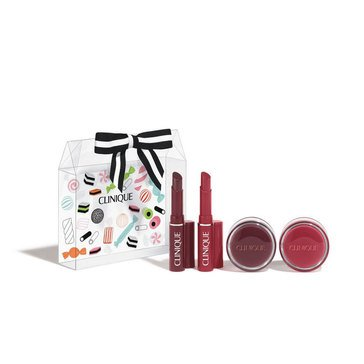 Clinique Pink Honey Lipstick Gift Set