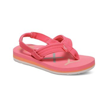 Roxy Girls' Vista II Hot Pink