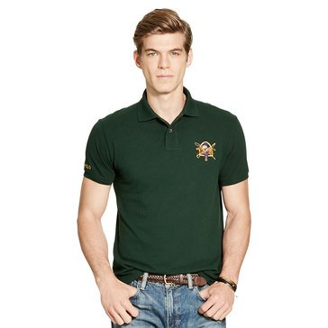 Polo Ralph Lauren Men's Custom-Fit Featherweight Polo Shirt