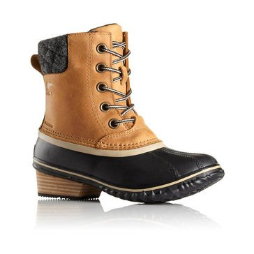Sorel Slimpack II Lace Women's Boot Elk