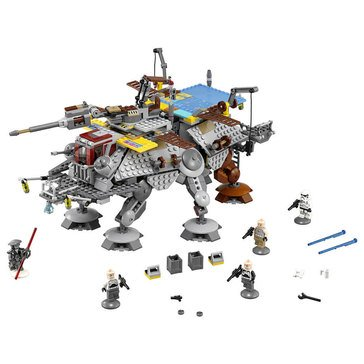 LEGO Star Wars Captain Rex's AT-TE (75157)