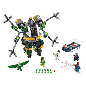 LEGO Spider-Man: Doc Ock's Tentacle Trap (976059)