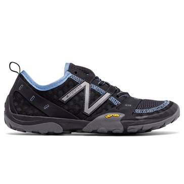 New Balance WT10BB Women's Running Shoe Black/ Blue