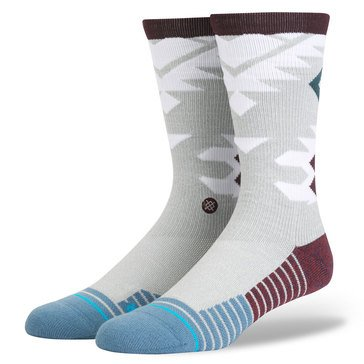 Stance Big Boys' Undercovered 2 Crew Socks, Size 6-8.5