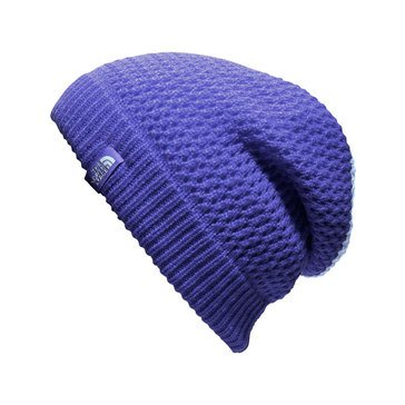 The North Face Girls' Shinsky Beanie, Lapis Blue