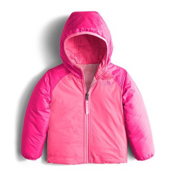 The North Face Toddler Girls' Perseus Jacket, Coy Pink