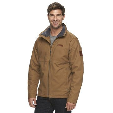 Columbia Men's Beacon Stone Jacket Delta