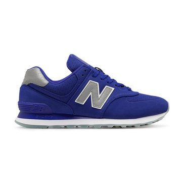 New Balance ML574SYA Men's Running Shoe Ultra Violet Blue/ Ultra Violet Blue