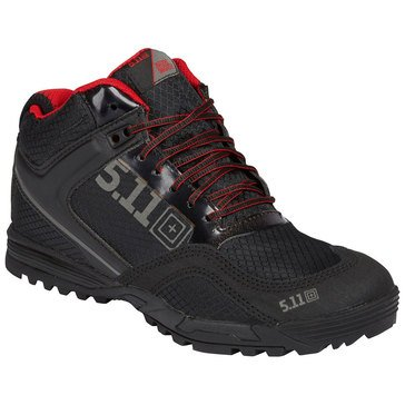 5.11 Tactical Range Master Men's Tactical Boot Black