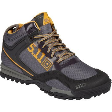 5.11 Tactical Range Master Men's Tactical Boot Gunsmoke