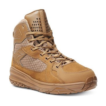 5.11 Tactical Halcyon - Men's Tactical Boot-Dark Coyote