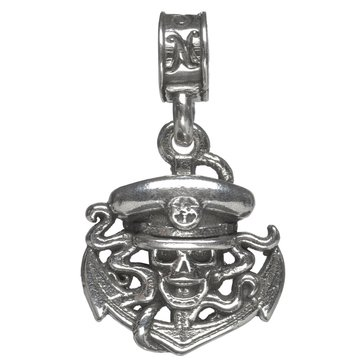Nomades Navy Chief Charm
