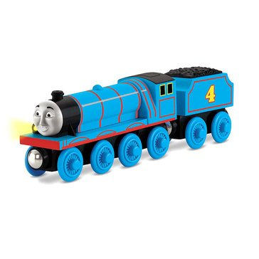 Thomas & Friends Wooden Railway Talking Gordon Engine