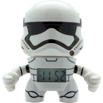 Bulb Botz kids Star Wars Stormtrooper Clock