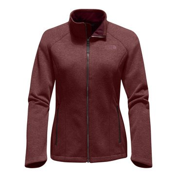 The North Face Women's Far Northern FZ Jacket