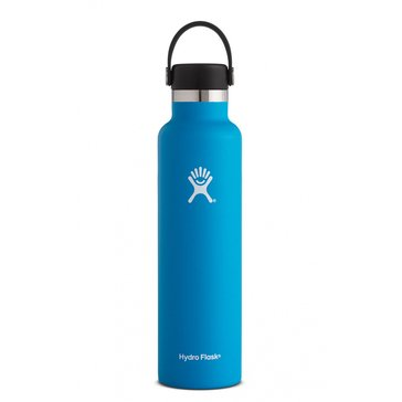 Hydro Flask 24 Oz. Standard Mouth Water Bottle - Pacific