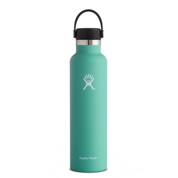 Hydro Flask 24 Oz. Standard Mouth Water Bottle - Mint