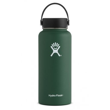 Hydro Flask 32 Oz. Wide Mouth Water Bottle - Sage