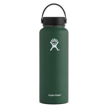 Hydro Flask 40 Oz. Wide Mouth Water Bottle - Sage