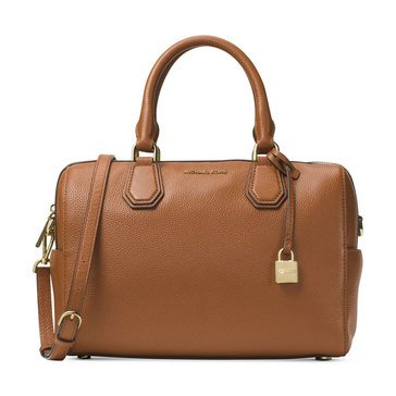 Michael Kors Mercer Medium Duffle Luggage