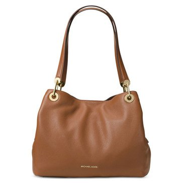 Michael Kors Raven Large Shoulder Tote Luggage