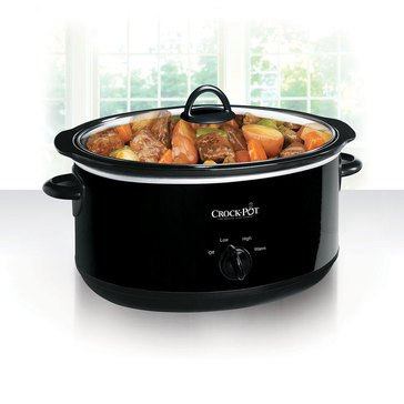 Crock Pot SCV800-B 8Qt Manual