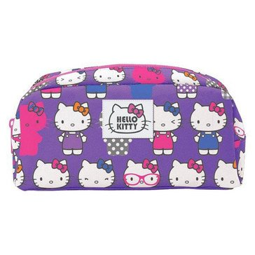 Hello Kitty Lavender Pen Pouch