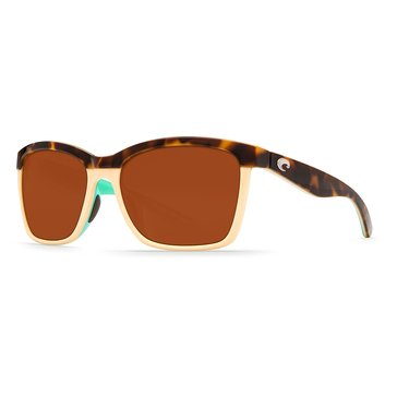 Costa Del Mar Women's Polarized Anaa Sunglasses
