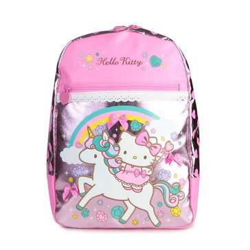 Hello Kitty Unicorn Mini Backpack