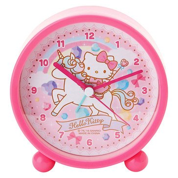 Hello Kitty Unicorn Alarm Clock