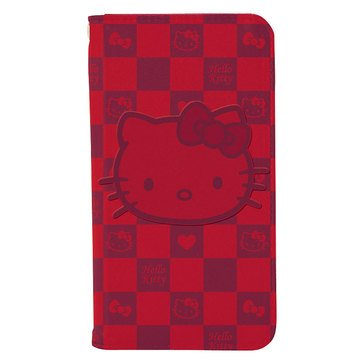 Hello Kitty Travel iPhone6 Travel Case