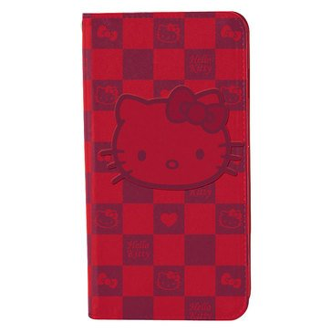 Hello Kitty Travel iPhone6 Plus Travel Case