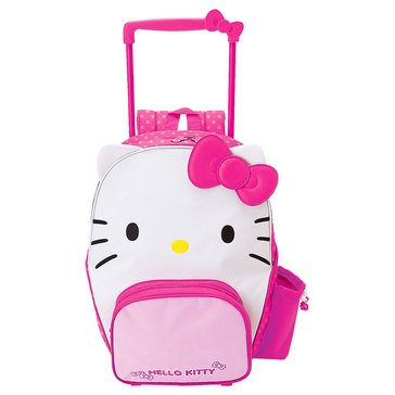 Hello Kitty Prime Rolling Backpack