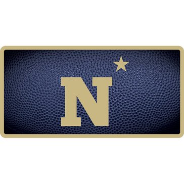 STOCKDALE NAVAL ACADEMY NAVY STAR LICENSE PLATE