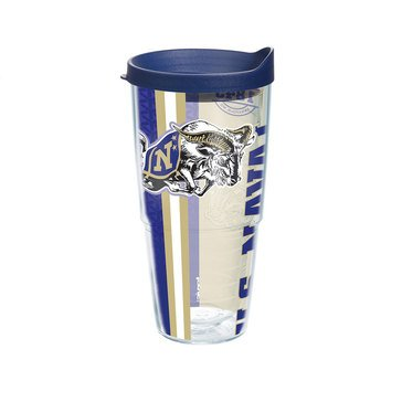 Tervis Tumbler U.S. Naval Academy 24oz Tumbler With Lid