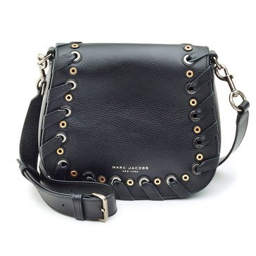 Marc Jacobs Grommet Small Nomad Black
