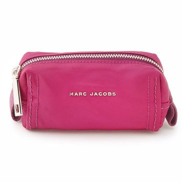 Marc Jacobs Easy Small Cosmetic Case Wild Berry