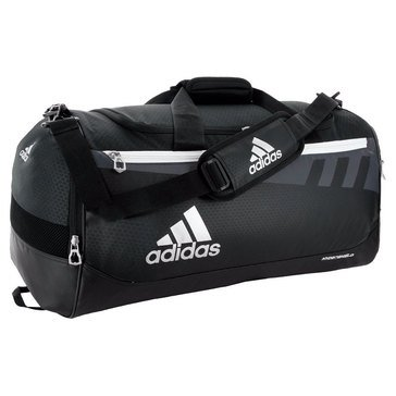 Adidas Team Issue Medium Duffel - Black