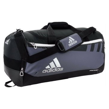 Adidas Team Issue Medium Duffel - Onyx