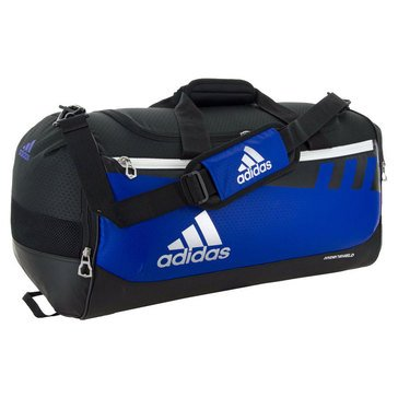 Adidas Team Issue Medium Duffel - Bold Blue
