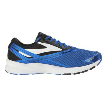 Brooks Launch 4 Men's Running Shoe Electric Brooks Blue/ Black/ White