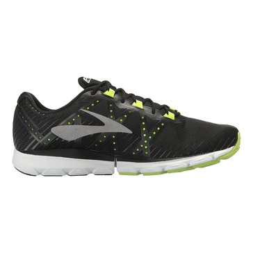 Brooks Neuro 2 Men's Running Shoe Black/ Nightlife/ White