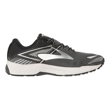 Brooks Ravenna 8 Men's Running Shoe Anthracite/ Silver/ Black