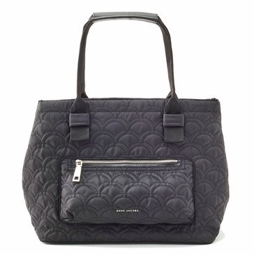 Marc Jacobs Easy matelasse Large Tote Black