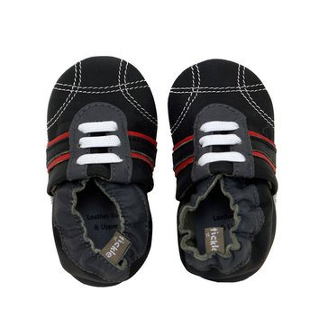 Tommy Tickle Baby Boys Sport Shoe, Size 6-12 Month