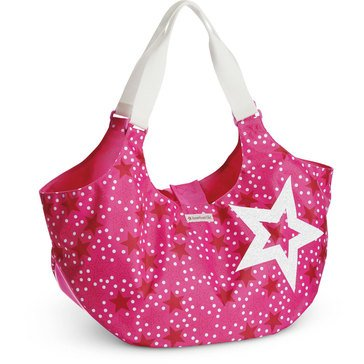 American Girl Two Doll Tote