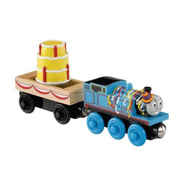 Thomas & Friends Wooden Railway Happy Birthday Special
