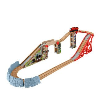 Thomas & Friends Wooden Railway Speedy Surprise Drop