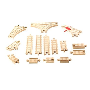 Thomas & Friends Wooden Railway Figure 8 Set Expansion Pack
